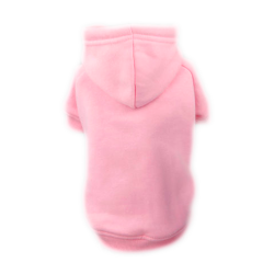 Sweat Relax rose pour chien