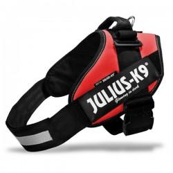 JULIUS K9 Harnais Rouge (+ de14kg)