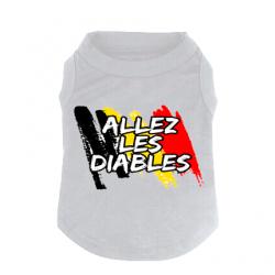 T-shirt Pour chien Belgique