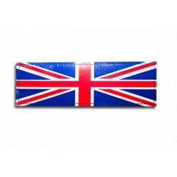 Julius Velcro Drapeau Royaume Uni pour harnais JULIUS-K9