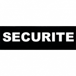 Julius Velcro SECURITE