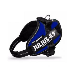 JULIUS K9 MINI   harnais Bleu