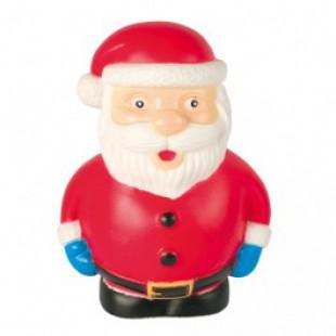Jouet Père Noël Sonore
