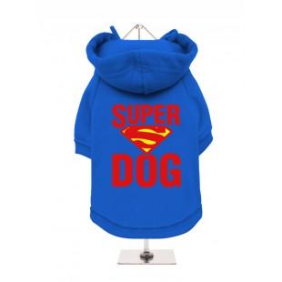Sweat SuperDog