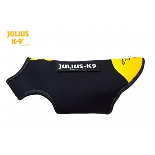 Manteau IDC en néoprène pour chiens Julius-K9