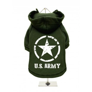 Sweat US ARMY