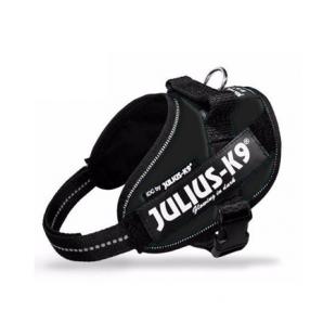 JULIUS K9 MINI harnais Noir