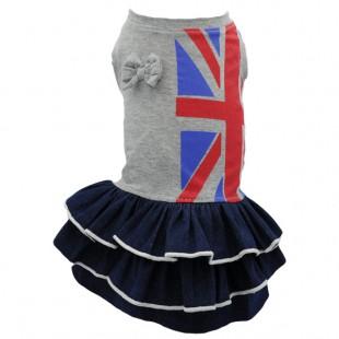 Robe Union girl