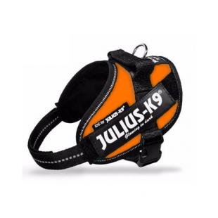 JULIUS K9 MINI   harnais Orange